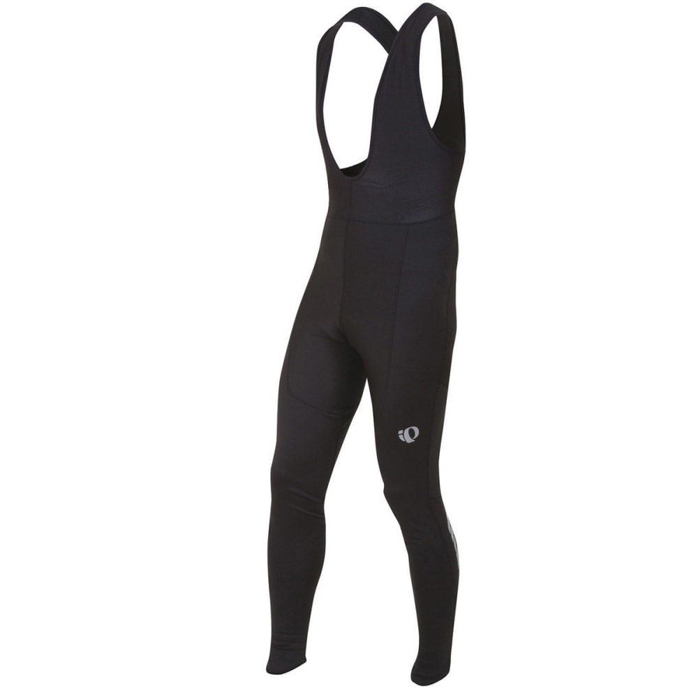 PEARL IZUMI Men's Select Thermal Cycling Bib Tights - BLACK