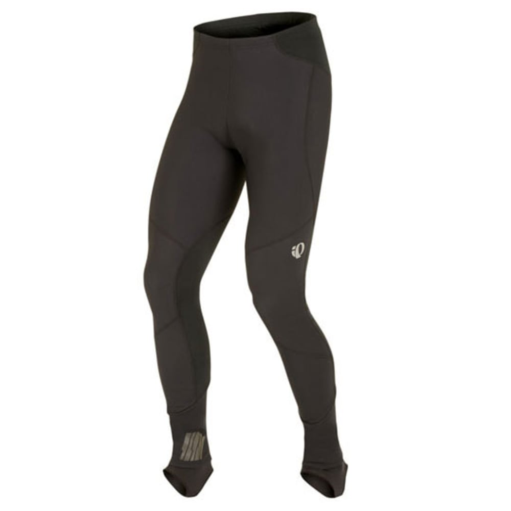 PEARL IZUMI Men's Elite AmFIB® Tights - BLACK/BLACK