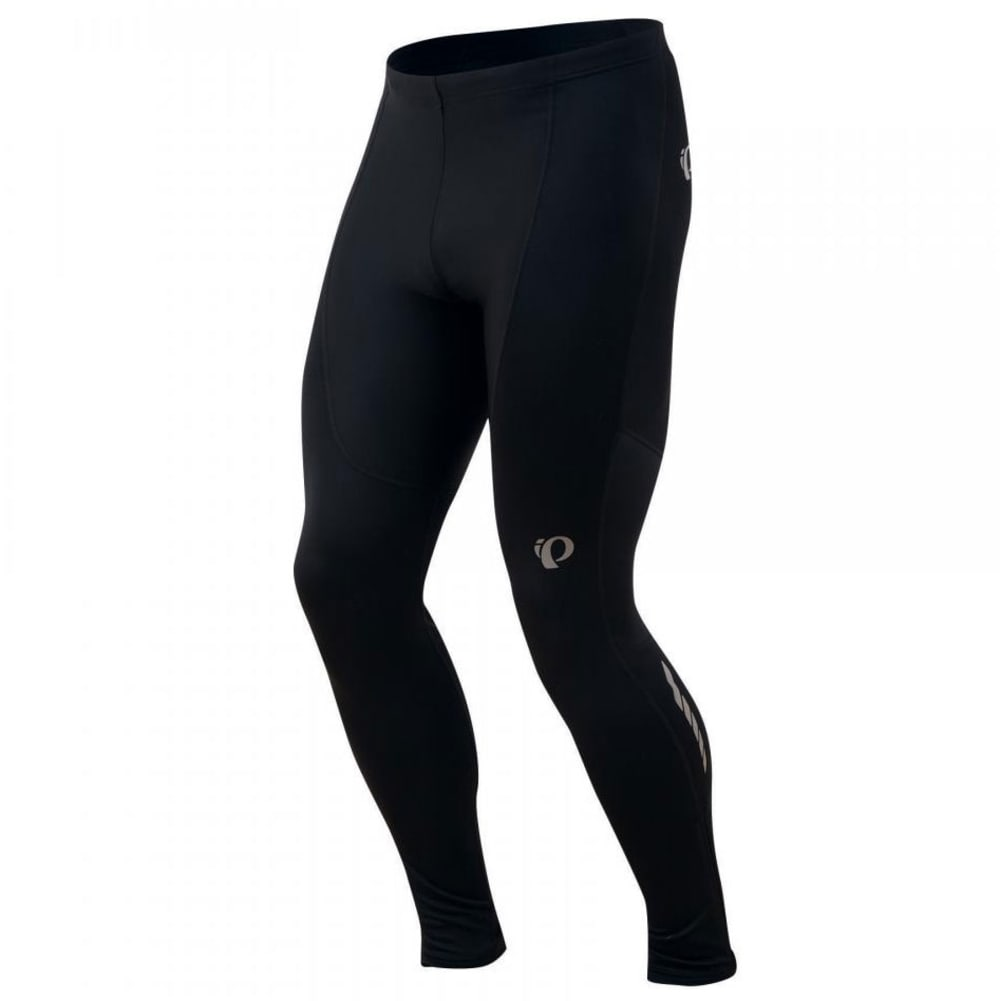 PEARL IZUMI Men's Select Thermal Tights - BLACK