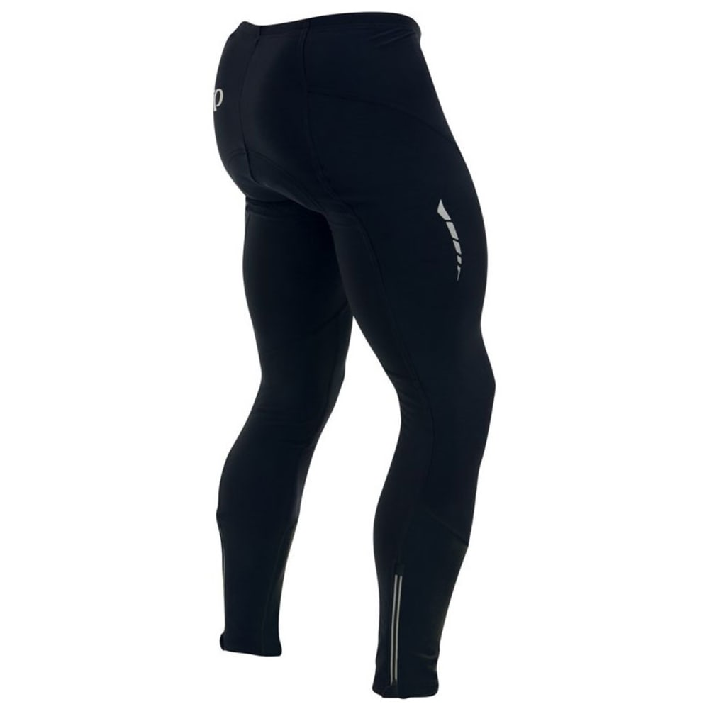PEARL IZUMI Men's Elite Thermal Tights - BLACK/BLACK