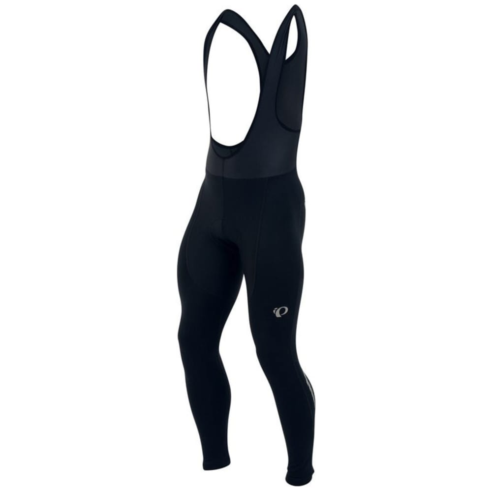 PEARL IZUMI Men's Select Thermal Bib Tight - BLACK