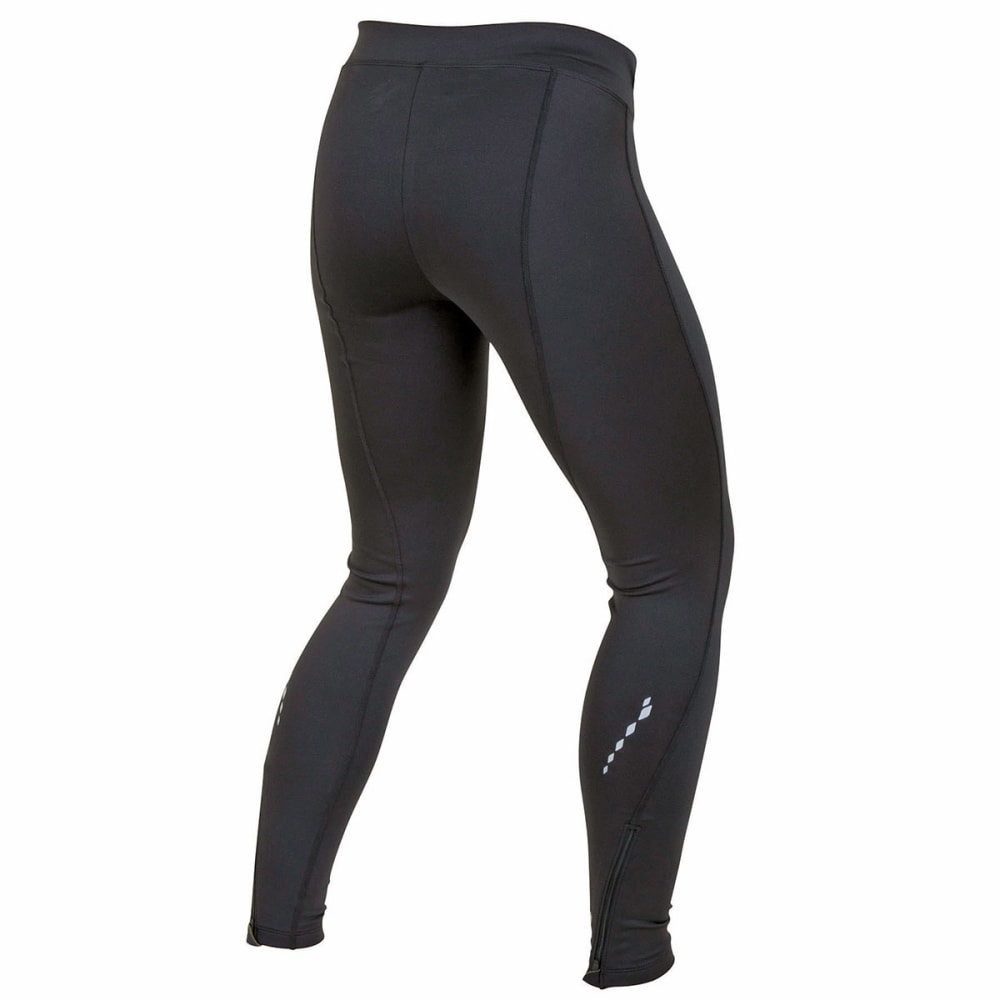 PEARL IZUMI Women's Sugar Thermal Tights - BLACK