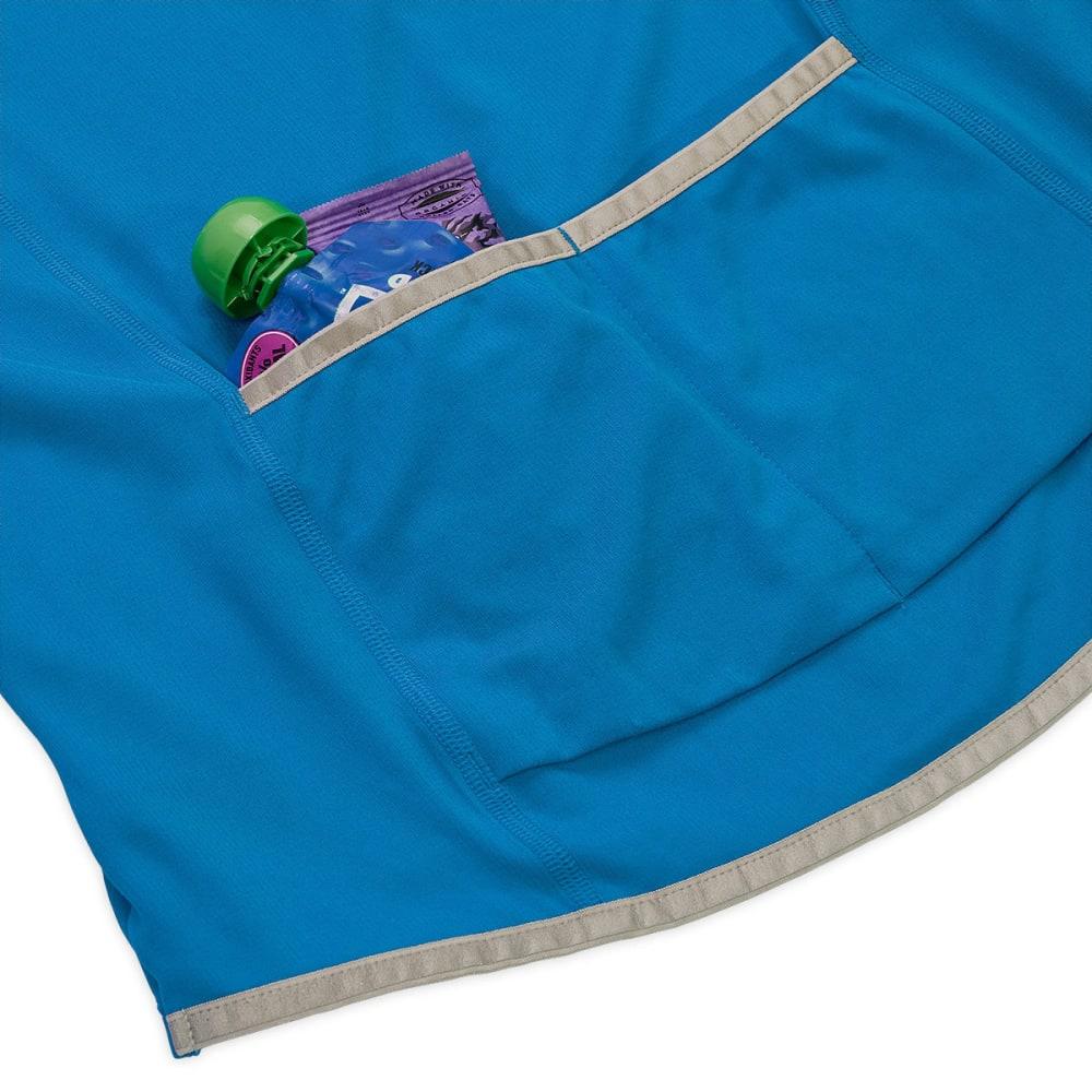 EMS® Women's Velo Bike Jersey  - ATOMIC BLUE