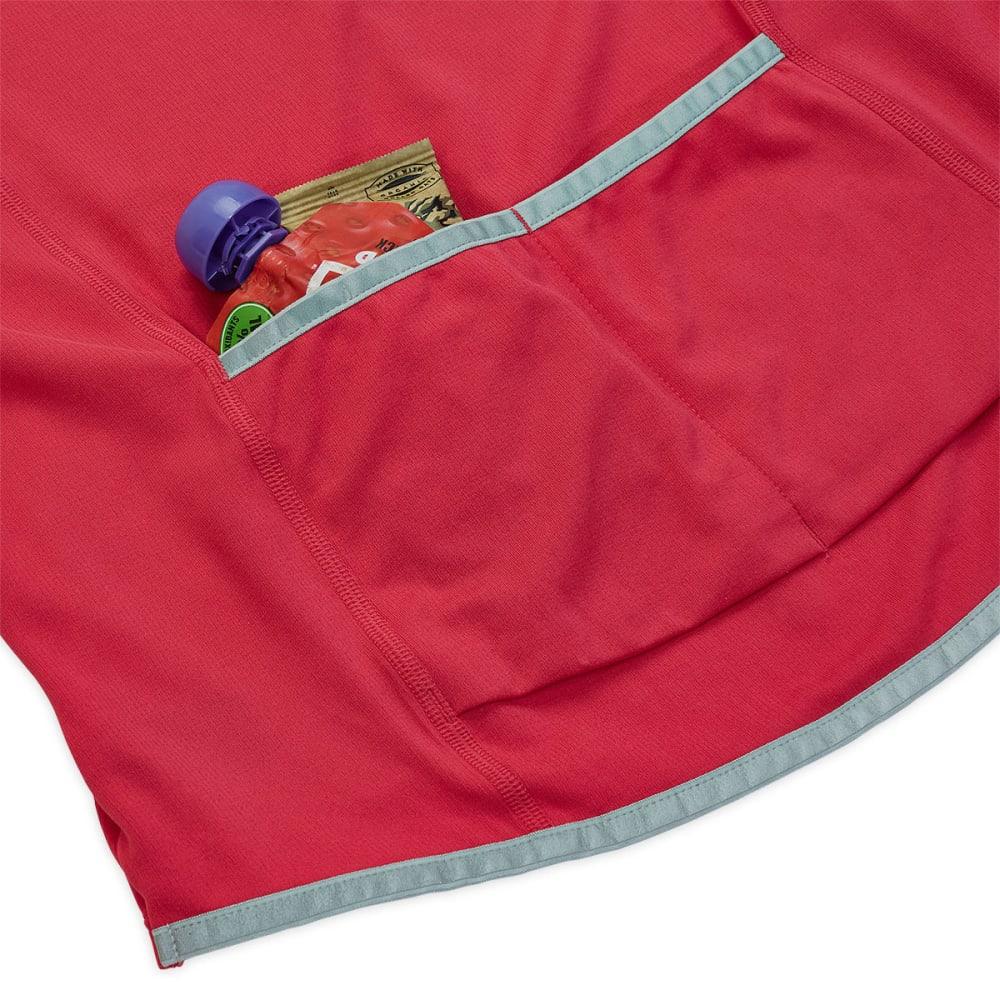 EMS® Women's Velo Bike Jersey - PINK