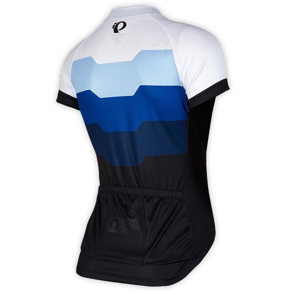 PEARL IZUMI Women's EMS® Custom 1 Bike Jersey - WHITE