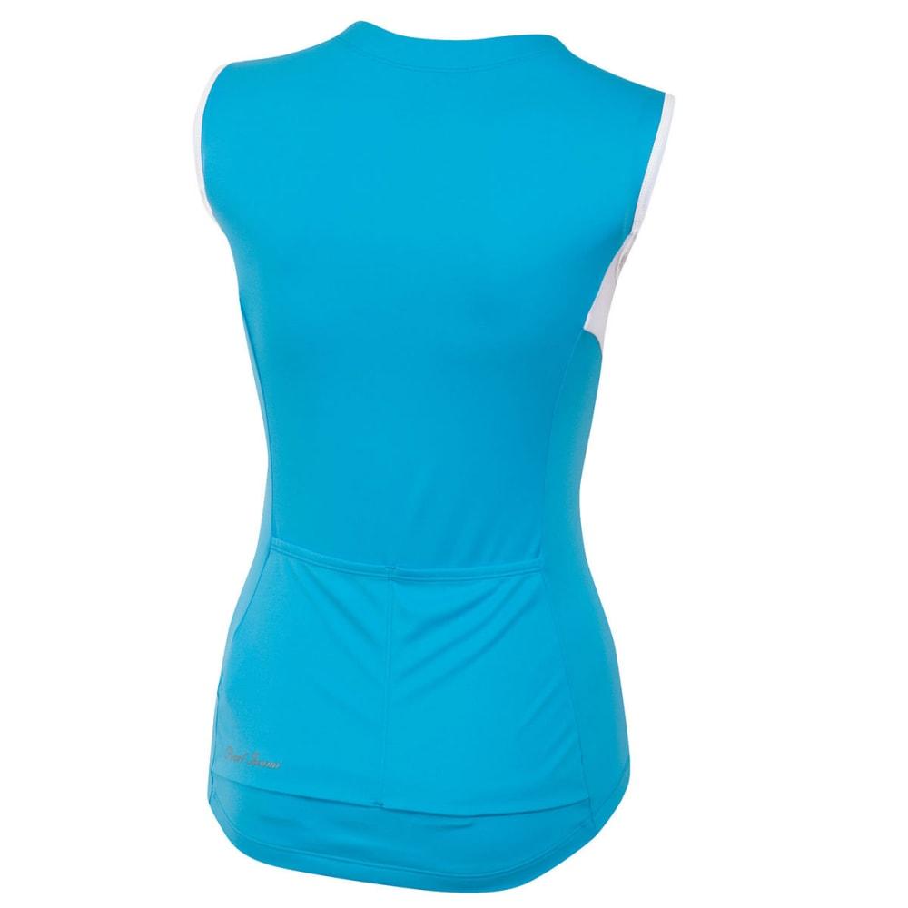 PEARL IZUMI Women's Select SL Bike Jersey - ATOLL BLUE