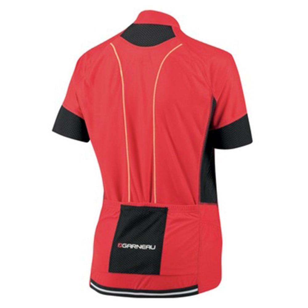 LOUIS GARNEAU Women's Evans GT Bike Jersey - GINGER