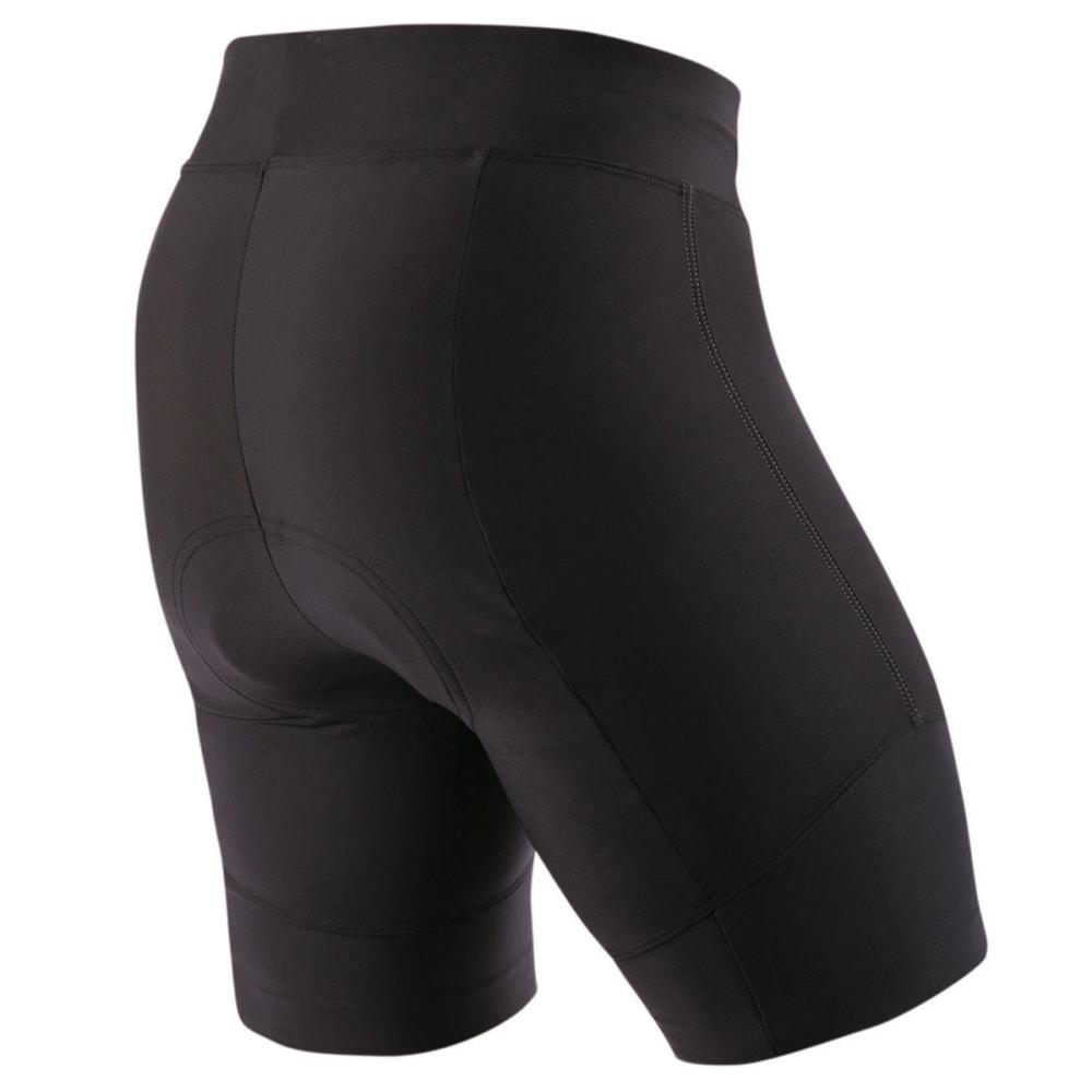 PEARL IZUMI Women's Attack Bike Shorts - BLACK