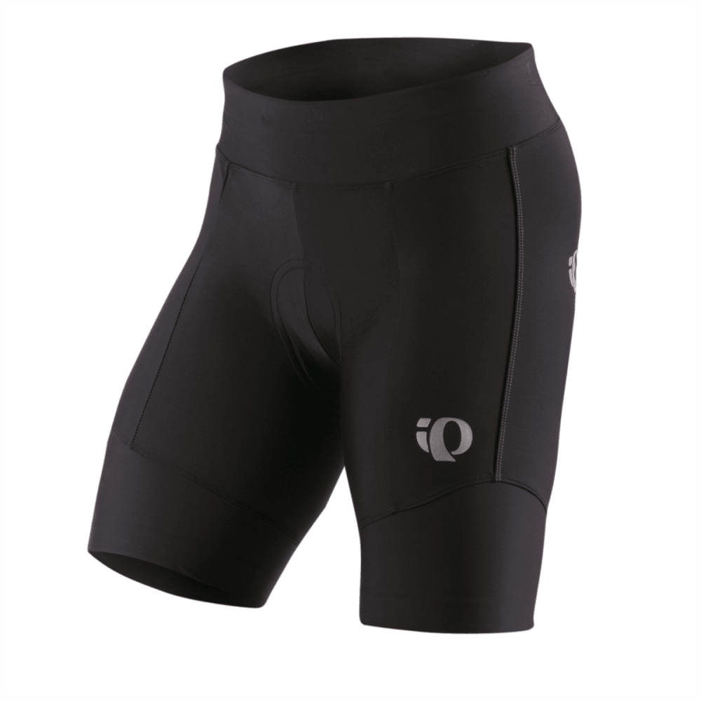 PEARL IZUMI Women's Attack Bike Shorts - BLACK