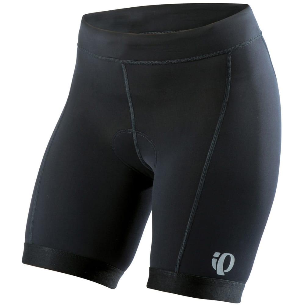PEARL IZUMI Women's Select Tri Shorts - BLACK