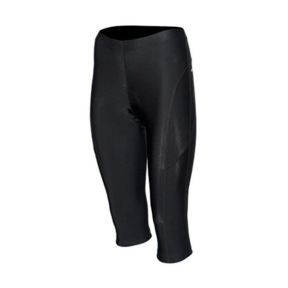 EMS® Women's Velo Bike Knickers  - BLACK