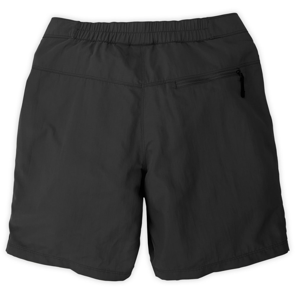EMS Women's Reflection Bike Shorts, 7 in. - BLACK