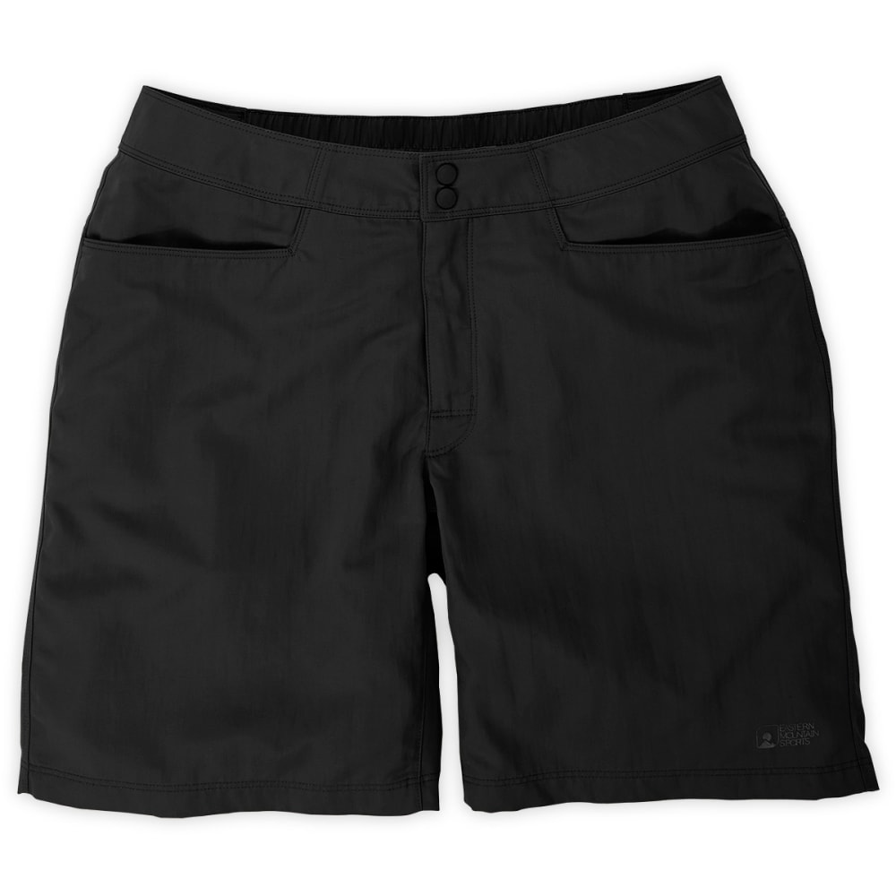 EMS® Women's Reflection Bike Shorts, 7 in. - BLACK