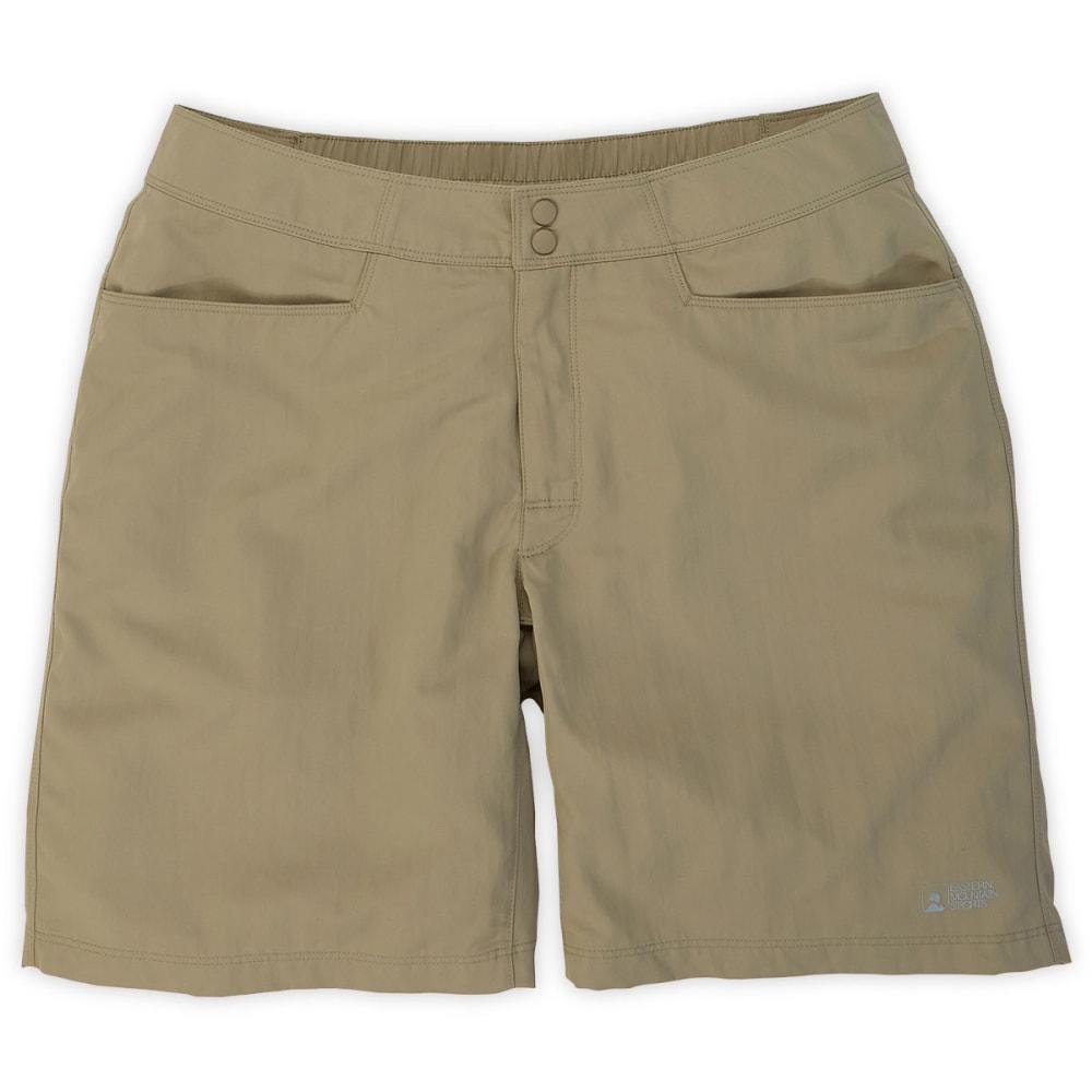 EMS® Women's Reflection Bike Shorts, 7 in. - KHAKI