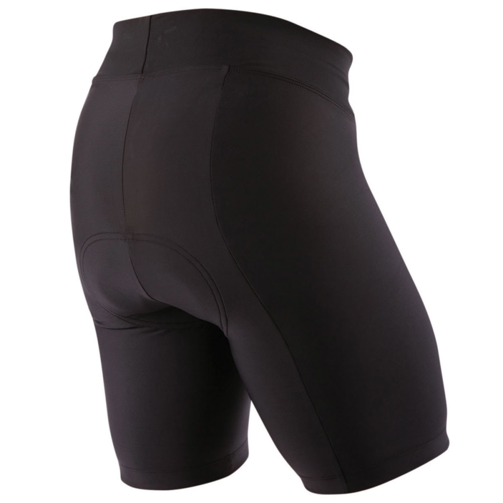 PEARL IZUMI Women's Quest Bike Shorts - BLACK