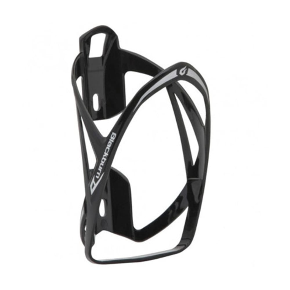 BLACKBURN Slick Water Bottle Cage - BLACK