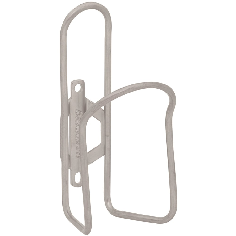 BLACKBURN Comp Bottle Cage - SILVER