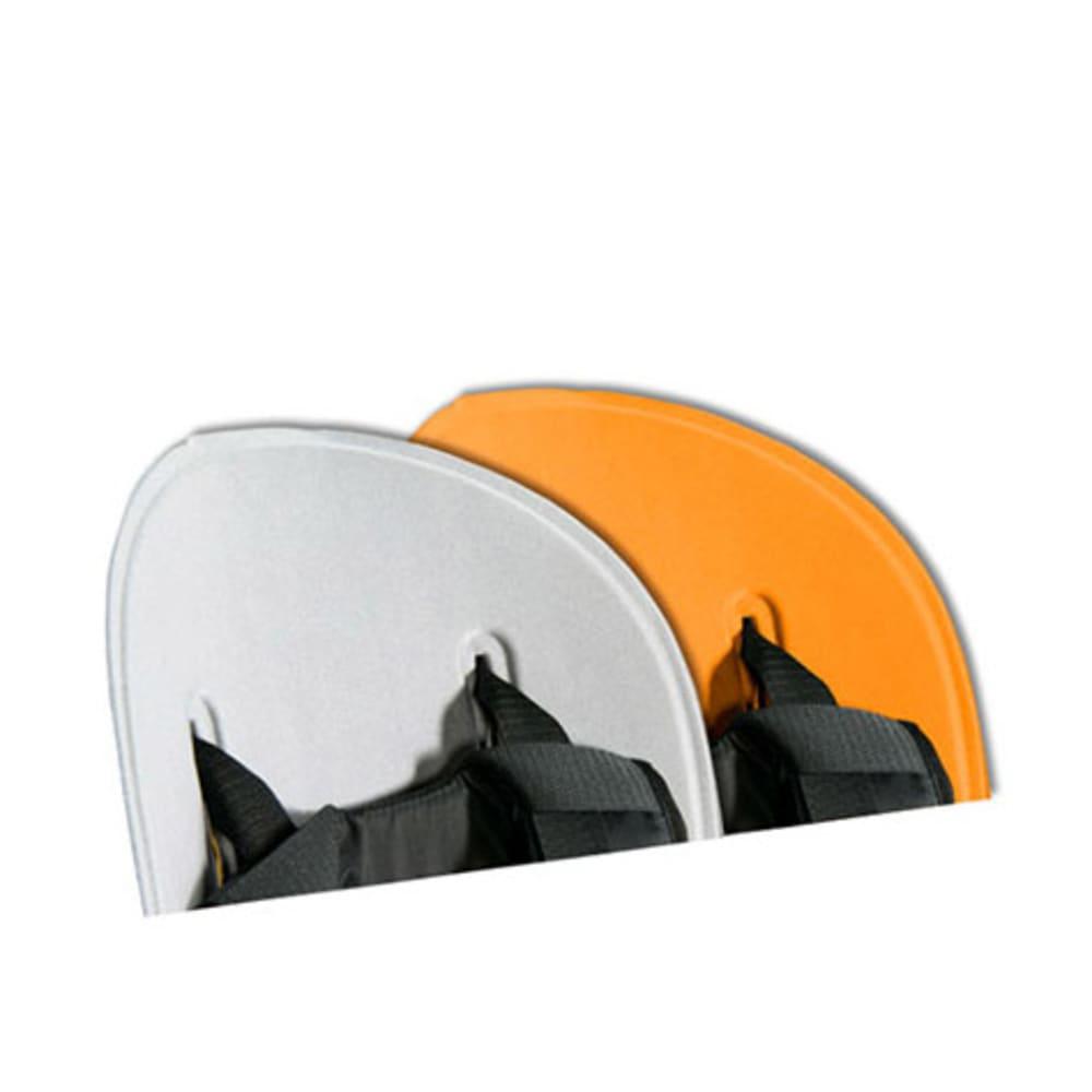 THULE RideAlong Padding, Light Grey/Orange NO SIZE