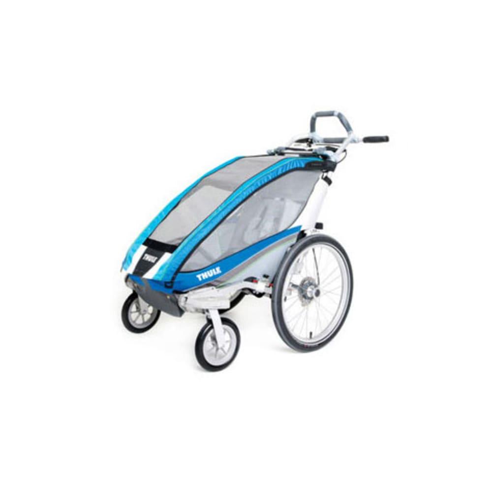THULE Chariot CX 1 Multi-Sport Trailer - BLUE