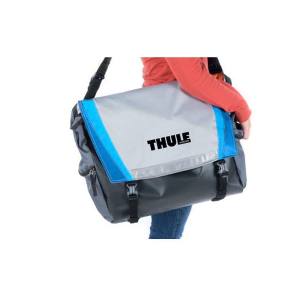 THULE Chariot Chinook 1 Multi-Sport Trailer - AQUA
