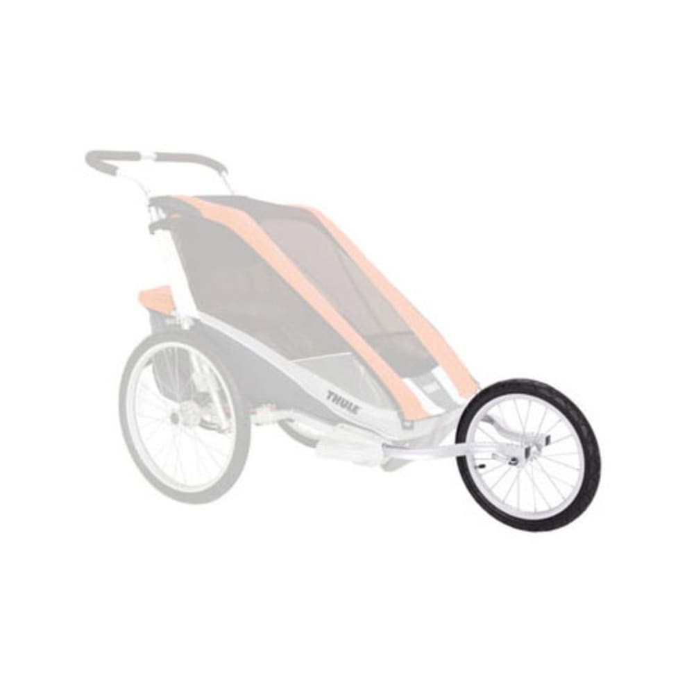 THULE Chariot CX1 Jogger Stroller Conversion Kit  - NONE