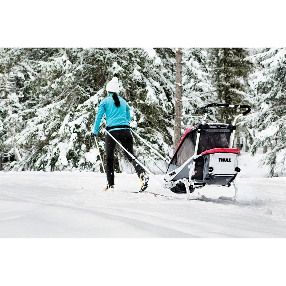 THULE Cross Country Skiing and Hiking Conversion Kit - NONE