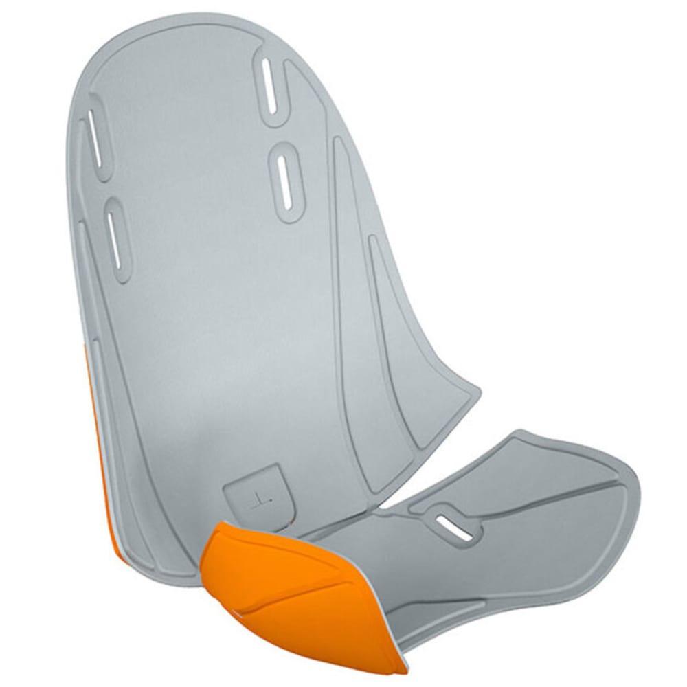 THULE RideAlong Mini Padding Child Carrier - GREY/ORANGE