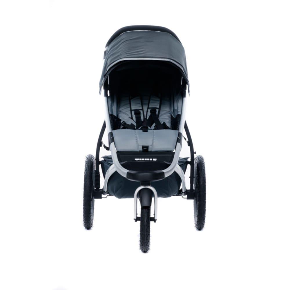 THULE Urban Glide 1 Jogging Stroller - DARK SHADOW