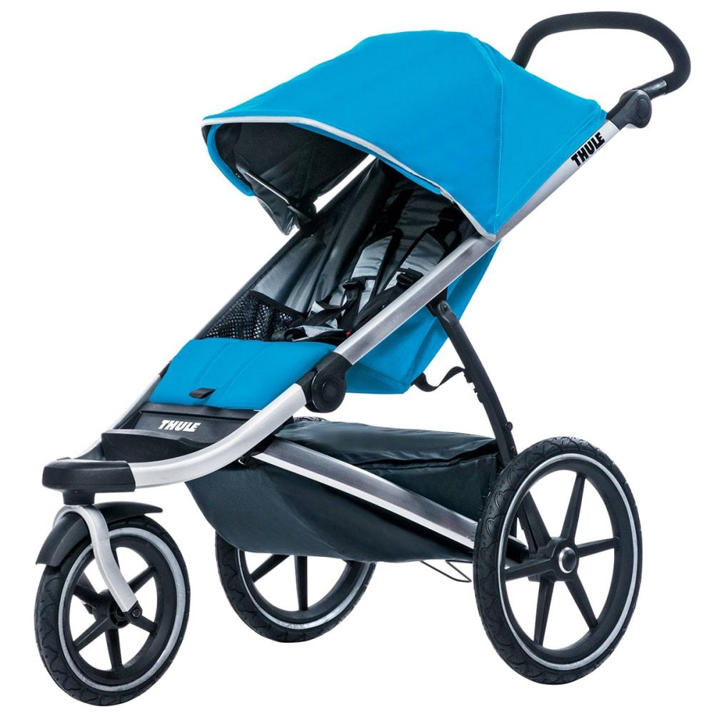 THULE Urban Glide 1 Jogging Stroller - THULE BLUE
