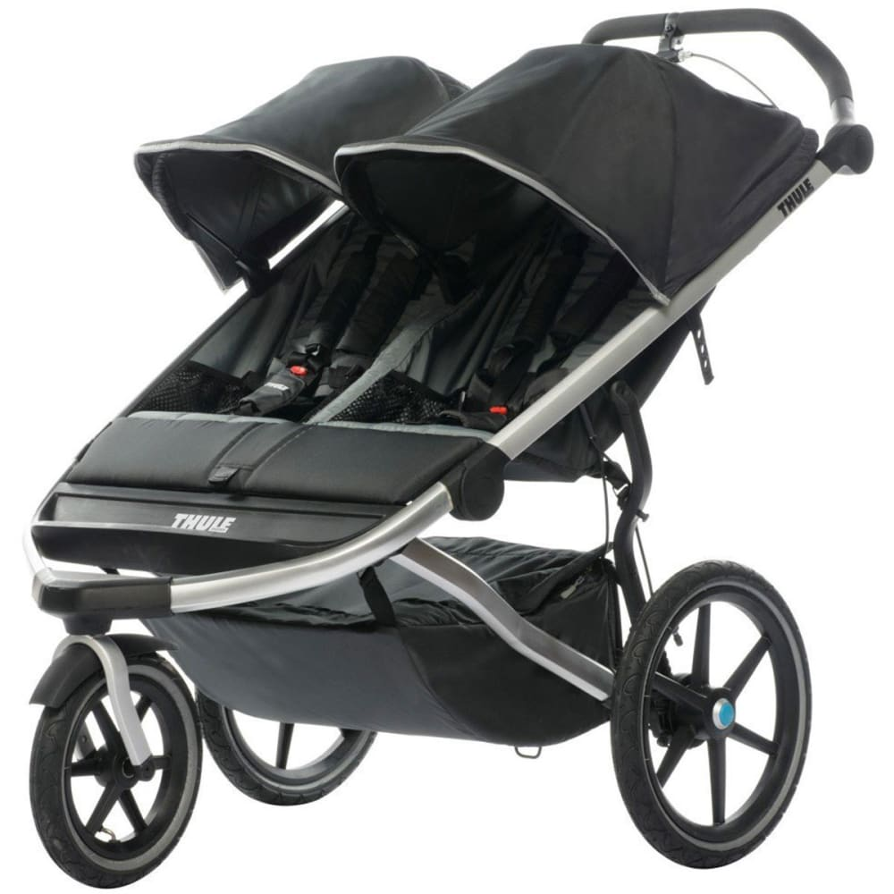 THULE Urban Glide 2 Jogging Stroller  - DARK SHADOW