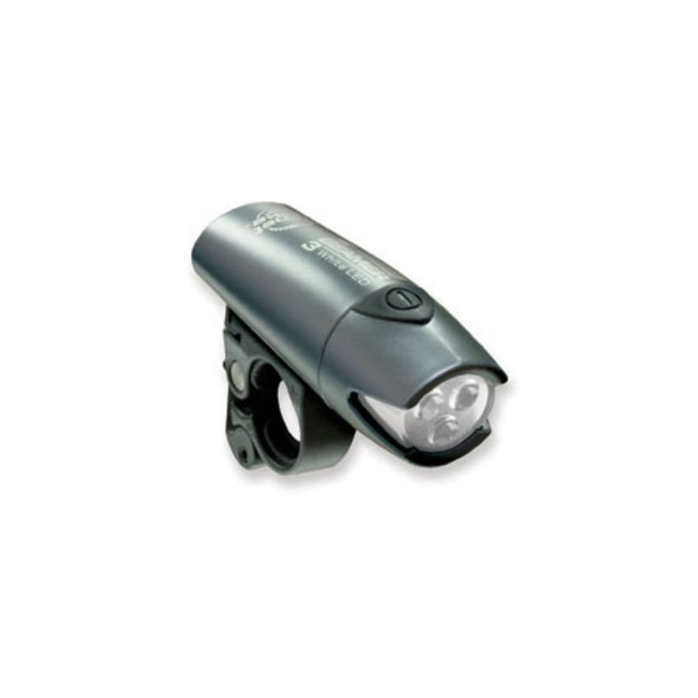 PLANET BIKE Beamer 3 LED Bike Light - NONE  3029