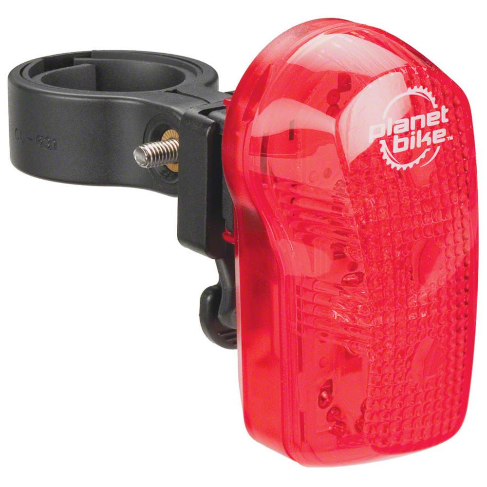 PLANET BIKE Blinky 7 LED Bike Taillight - NONE LT7356
