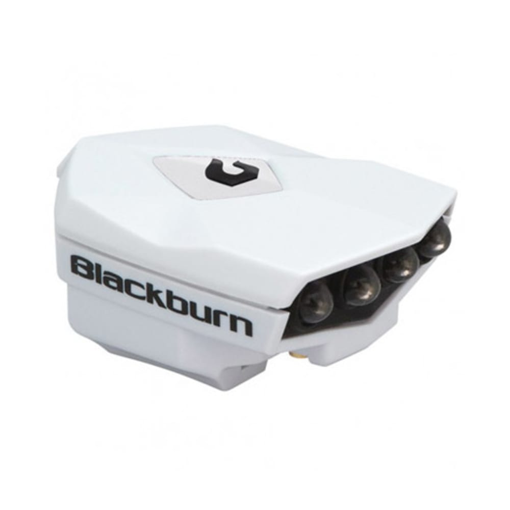 BLACKBURN Flea Front Bike Light - WHITE