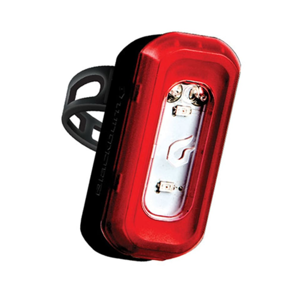 BLACKBURN Local 15 Rear Bike Light - NONE