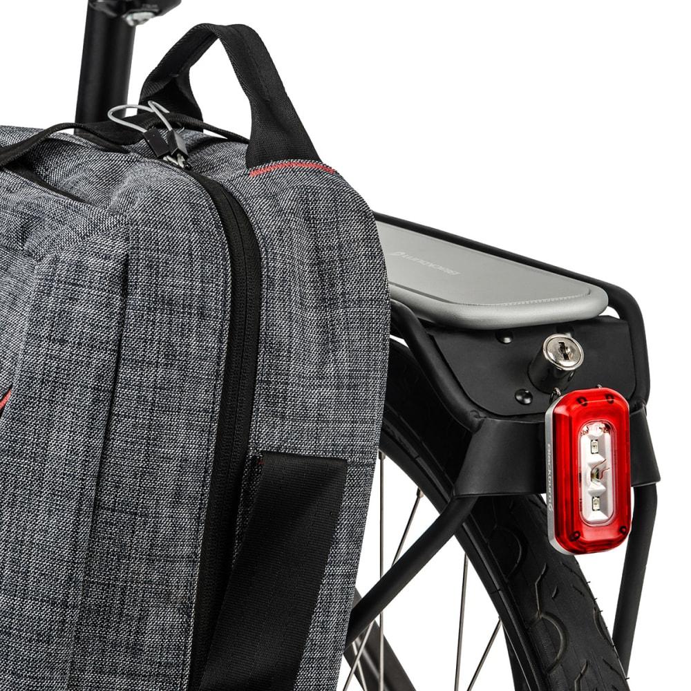 BLACKBURN Central 20 USB Rear Bike Light - NONE