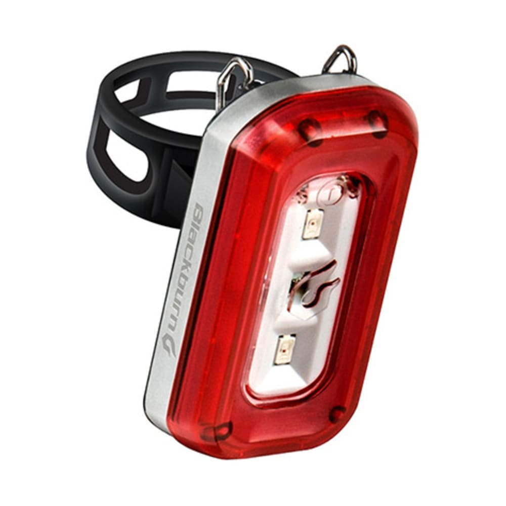 BLACKBURN Central 20 USB Rear Bike Light NO SIZE