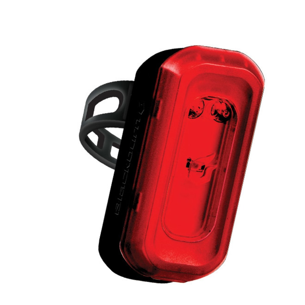 BLACKBURN Local 75 Front + Local 10 Rear Bike Light Set - NONE