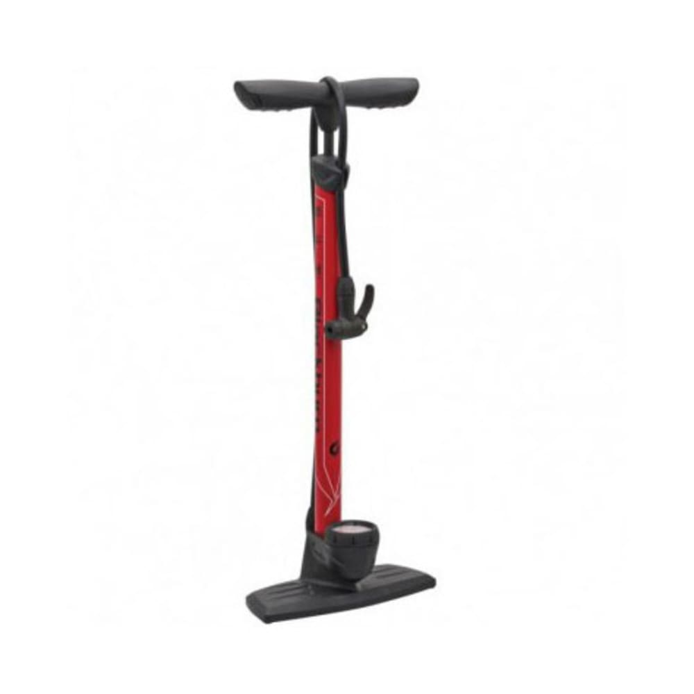 BLACKBURN Airtower 1 Bicycle Pump - RED