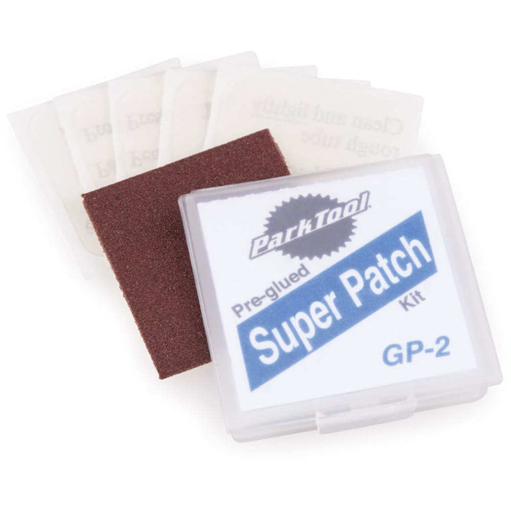 PARK TOOL Glueless Patch Kit - NONE