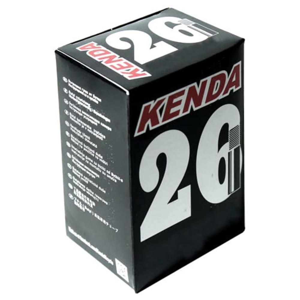 SUMMIT BY KENDA 32mm Schrader Mountain Bike Tube, 26 x 1.25 - NONE