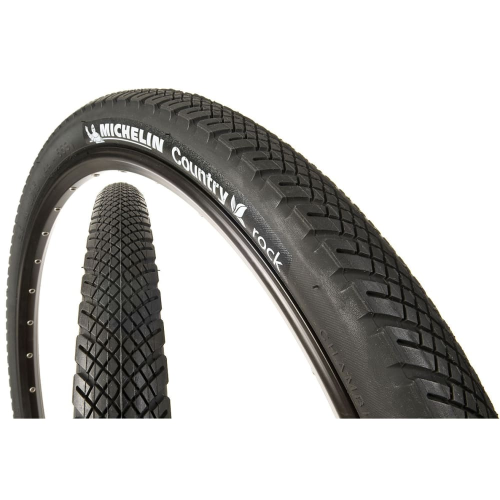 MICHELIN Country Rock 26 x 1.75 Bike Tire - NONE
