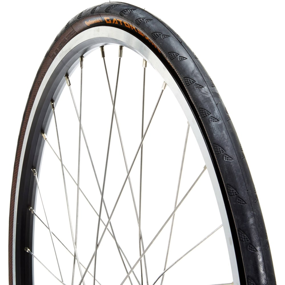 QUALITY BICYCLE Gatorskin Tire Bead 700 x 28 - NONE