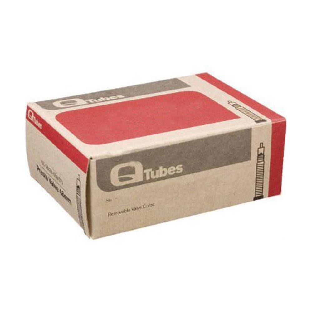 Q-TUBES Presta Road Tube, 700c x 35-43 mm NA