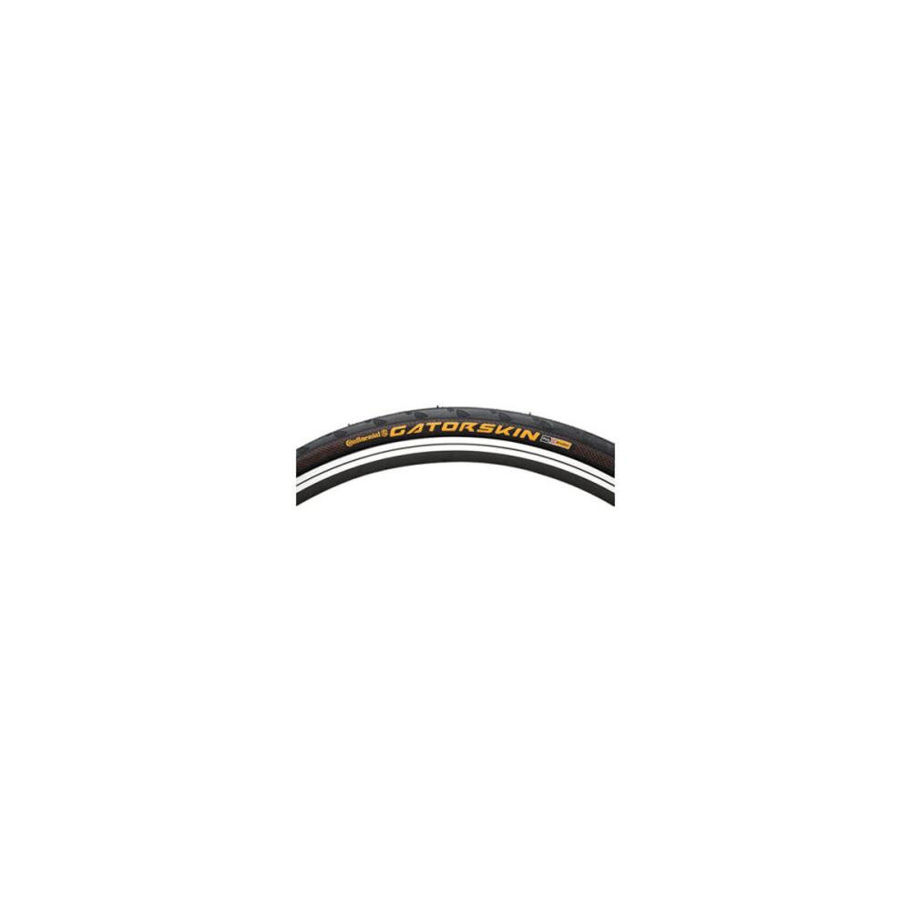 Continental Gatorskin Road Bike Tire, 700 X 25 C - Black