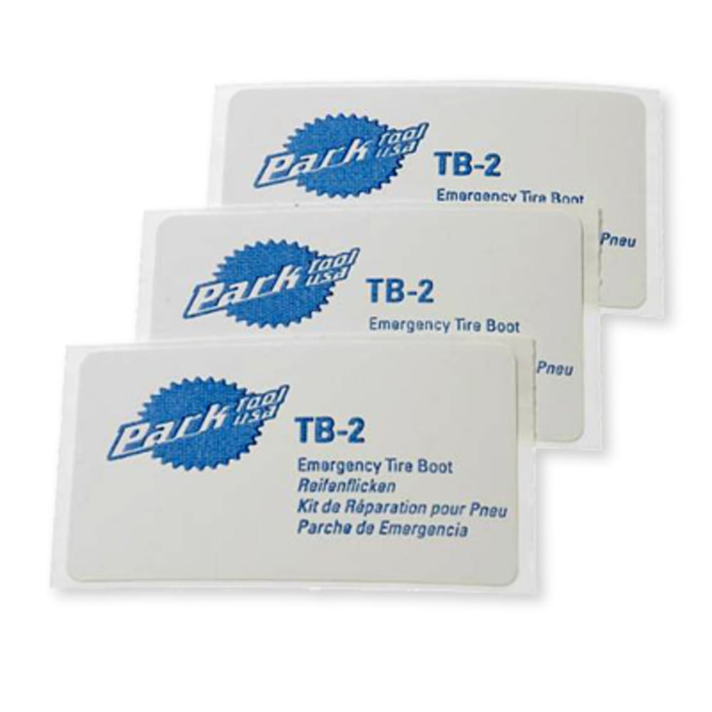 Tire Boots 3 Pack - NONE