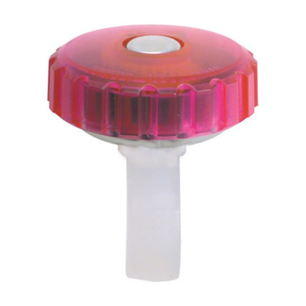MIRRCYCLE Incredibell Jellibell Bike Bell - STRAWBERRY