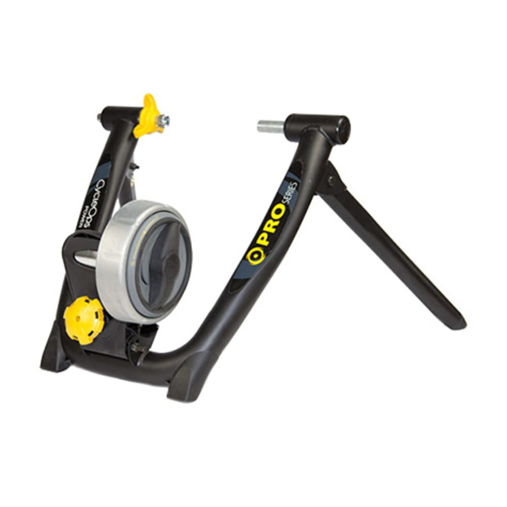 CYCLEOPS SuperMagneto Pro Bike Trainer - NONE