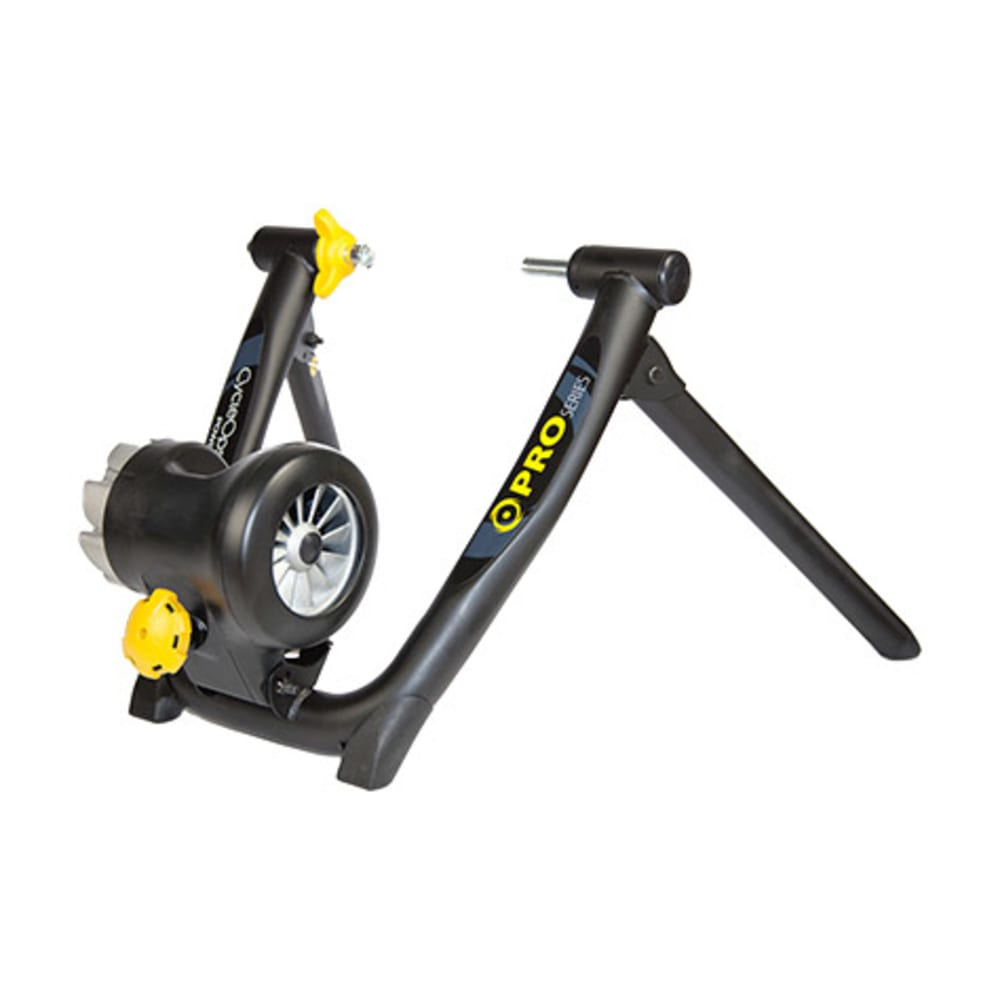 CYCLEOPS Jet Fluid Pro Bike Trainer - NONE