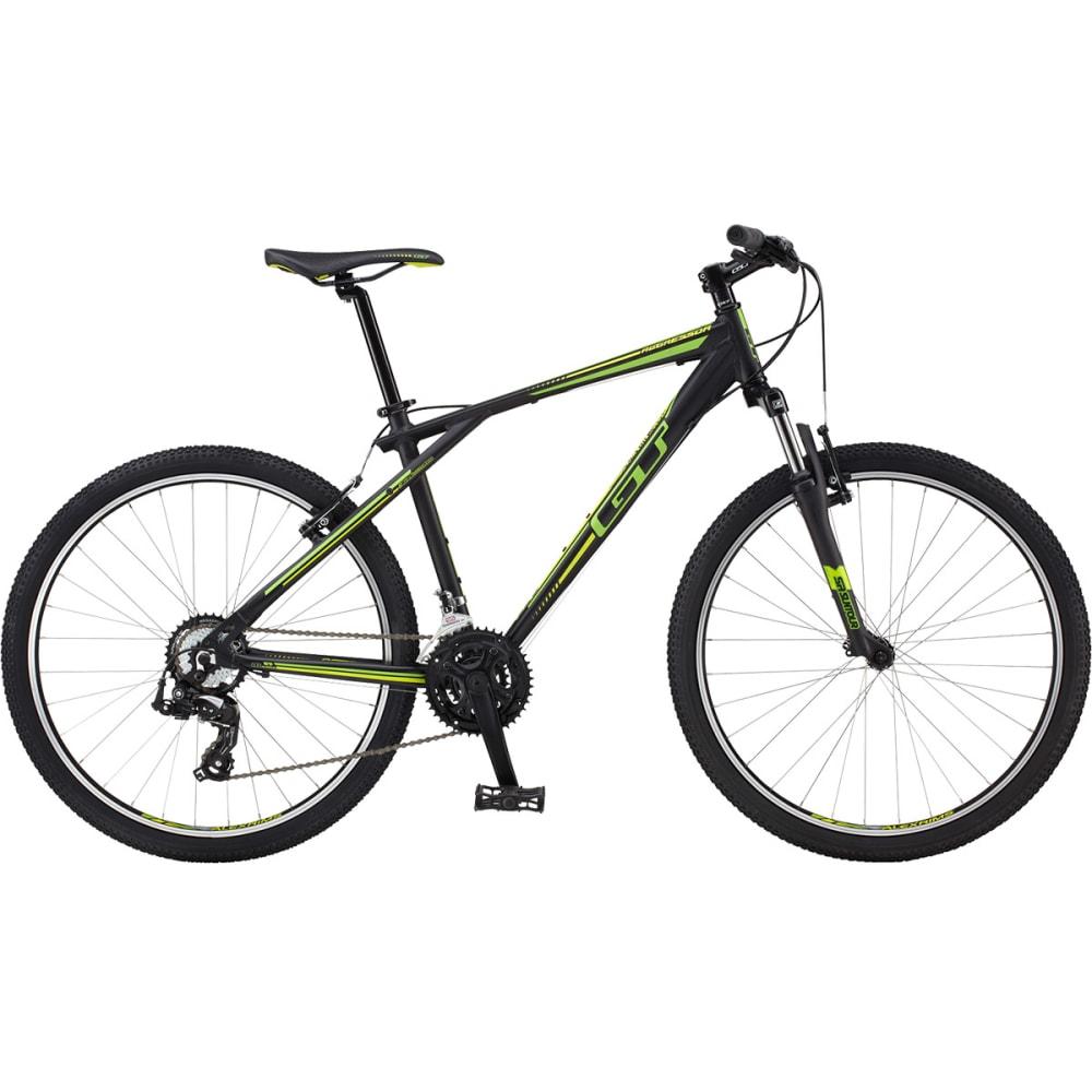 GT Aggressor 3.0 Mountain Bike - BLACK
