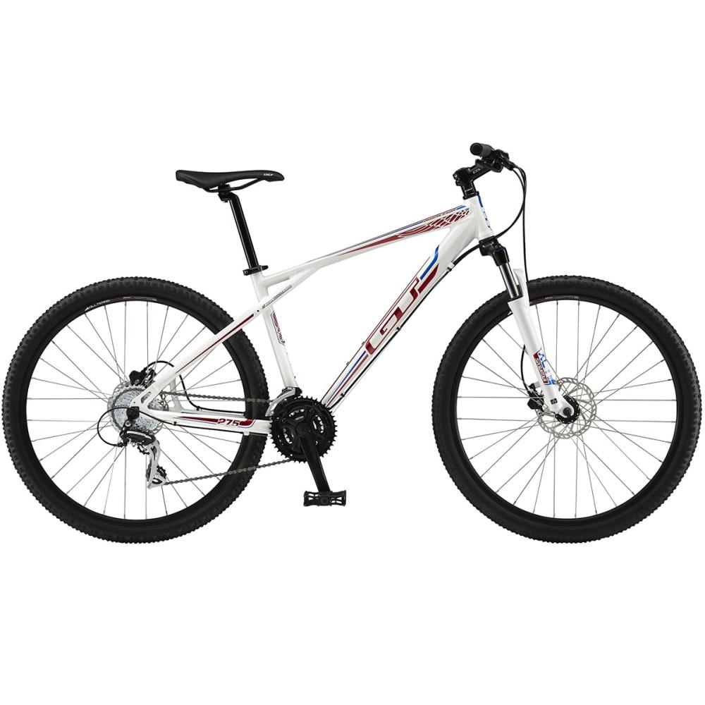 GT Aggressor Expert Mountain Bike - WHITE
